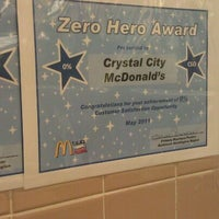 Photo taken at McDonald's by Vajja D. on 3/8/2012