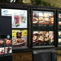 Photo taken at Starbucks by Michelle C. on 6/23/2012