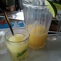 Photo taken at Polvos Mexican Restaurant by Jason G. on 5/5/2012