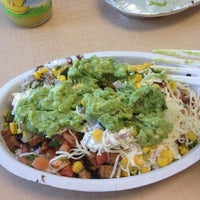 Photo taken at Chipotle Mexican Grill by Shaun R. on 3/16/2012