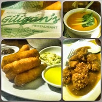 Photo taken at Giligan's by Paul on 9/1/2012