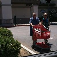 Photo taken at Target by David J. on 8/13/2012