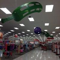 Photo taken at Target by Jennifer O. on 6/11/2012