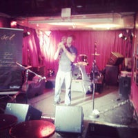 Photo taken at Kenny's Castaways by Justin T. S. on 8/22/2012