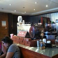 Photo taken at Pourquoi Pas Espresso Bar by Thomas J. on 7/27/2012