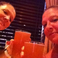 Photo taken at Harborside Grill by Melanie on 8/25/2012