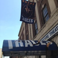 Photo taken at Traces at Union Square Theatre by Erin S. on 6/30/2012