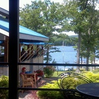 Photo taken at Dutch's At Silver Tree Inn by Paula B. on 8/11/2012