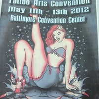 Photo taken at Baltimore Convention Center by Michael S. on 5/12/2012