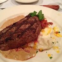 Photo taken at Minervas Restaurant by David N. on 5/15/2012