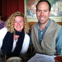 Photo taken at Dagabi Cucina by Gina B. on 4/13/2012