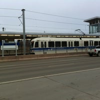Photo taken at Century Park LRT Station by Noel G. on 3/22/2012