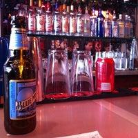 Photo taken at Retox Lounge by Rika P. on 6/5/2012