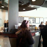 Photo taken at Starbucks by Vilhelm J. on 3/27/2012