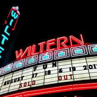 Photo taken at The Wiltern by Matthew W. on 8/18/2012
