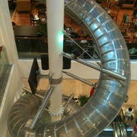 Photo taken at Empire Shopping Gallery by Steven T. on 3/10/2012