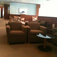 Photo taken at United Club by Paul T. on 5/21/2012