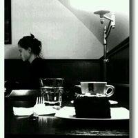 Photo taken at Кофеин by Alex O. on 3/30/2012