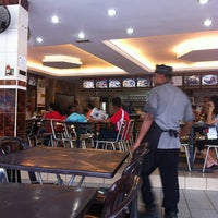 Photo taken at Restoran Hajris Bistro by md d. on 4/15/2012