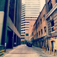 Photo taken at City of Denver by Josh G. on 7/18/2012