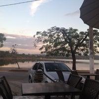 Photo taken at Luna Beach Bar by Babi S. on 7/11/2012