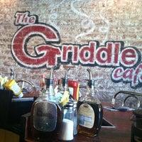 Photo taken at The Griddle Cafe by jennifer s. on 7/25/2012
