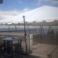 Photo taken at The Bungalow Bar by West End Party Rentals &. on 6/6/2012