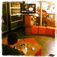 Photo taken at Garage 88 Diner by Norman L. on 6/10/2012