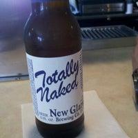 Photo taken at Jackson's Blue Ribbon Pub by Stephanie W. on 6/27/2012