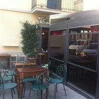 Photo taken at Caffé Dogali by Steo F. on 3/21/2012