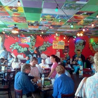Photo taken at Tijuana Flats by Terence M. on 9/4/2012