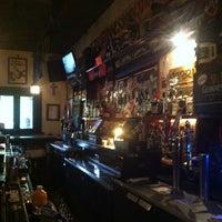 Photo taken at Bull McCabe's Irish Pub by Hector G. on 8/12/2012