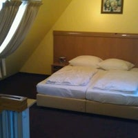 Photo taken at Hotel Hamburg by Igor L. on 6/13/2012