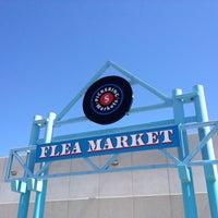 Photo taken at Pickering Flea Market by Nevdogg on 9/1/2012