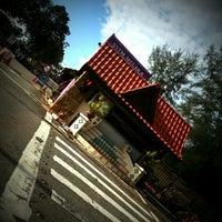 Photo taken at Universiti Teknologi MARA (UiTM) by BalkidZahir H. on 8/22/2012