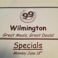 Photo taken at Ninety Nine Restaurant by Timothy S. on 6/18/2012