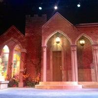 Photo taken at Kalita Humphreys Theater by Michael M. on 7/28/2012