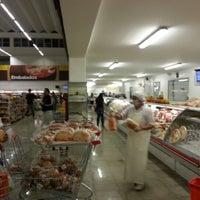 Photo taken at Supermercado Jacomar by Clayton M. on 7/4/2012