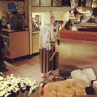 Photo taken at Starbucks by Xanthus S. on 3/6/2012