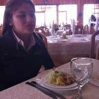 Photo taken at Restaurant Bahia by Paulo V. on 8/14/2012