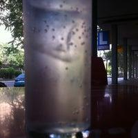 Photo taken at La Fontana by Daniel T. on 7/26/2012