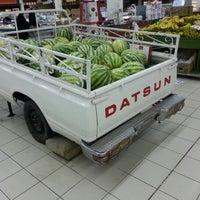 Photo taken at Al Sadhan Market by SAAD .. on 9/12/2012