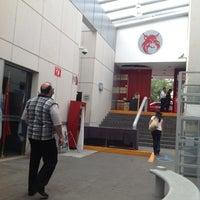Photo taken at Universidad del Valle de Mexico by Emmanuel C. on 8/31/2012