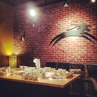 Photo taken at Kaldi's Coffee House by John S. on 6/7/2012