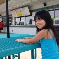 Photo taken at LuLu's Shaved Ice by Rory F. on 7/1/2012