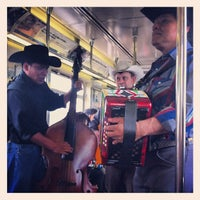 Photo taken at MTA Subway - 7 Train by Christopher E. on 5/30/2012