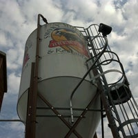 Photo taken at Smoky Mountain Brewery by Jim C. on 6/9/2012