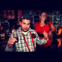 Photo taken at Central Lounge by scotty_vEEE on 6/28/2012