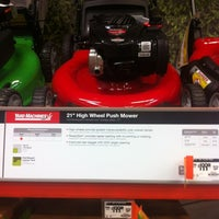 Photo taken at The Home Depot by Lucky p. on 4/25/2012