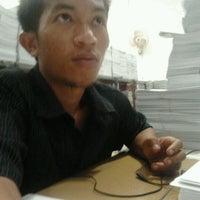 Photo taken at Penerbit Gandum Mas by Aris C. on 4/16/2012